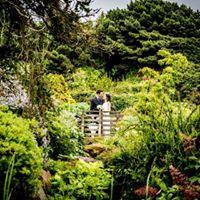 Botanics Wedding Fayre