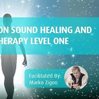 Certified Program on Sound Healing &amp Vibrational Therapy Level 1