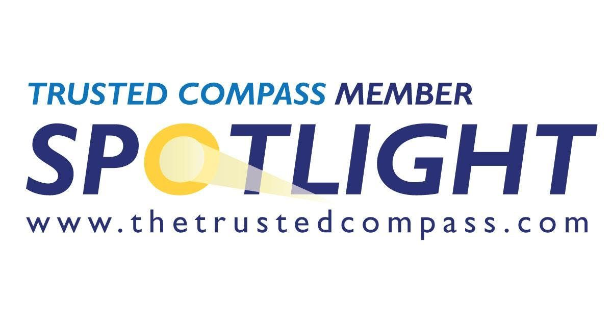 The Trusted Compass Christian Business Network Luncheon At Bonefish