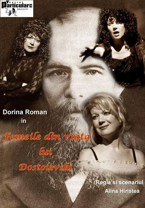 Femeile din viaa lui Dostoievski