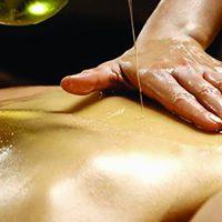 ICurso Massagem Abhyanga e Garshana - Boissucanga
