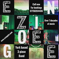 Ezee Goin Gig page