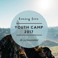 Zion Bishan Youth Camp 2017 Who Am I
