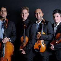 Quartetto di Cremona at NCPA Mumbai