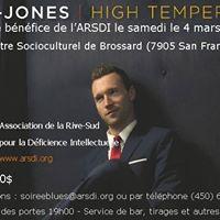 JW Jones in support of ARSDI.org
