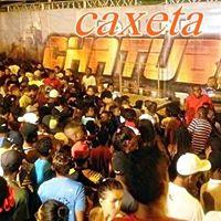 Chatuba DJ-R7 Ta Aquii dj k