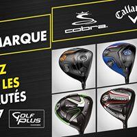 Journe Dmo Multimarque - Golf Plus Cannes