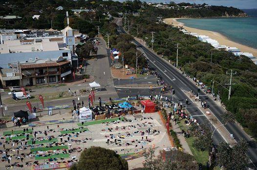 2019 Safety Beach Triathlon