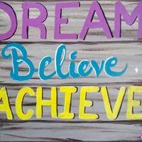 Cookies &amp Canvas Dream Believe