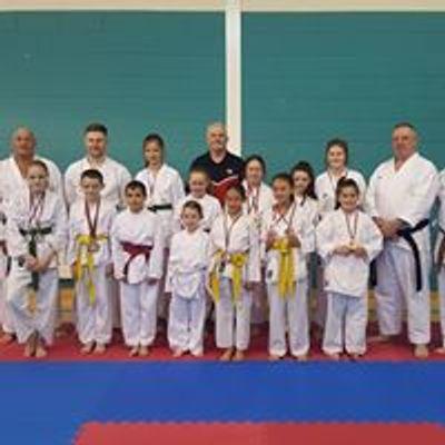 Banbridge/Rathfriland Karate Club