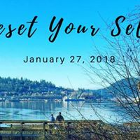 Reset Your Self Mini-Retreat