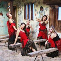 Xanadu Dancers at Pima County Fair