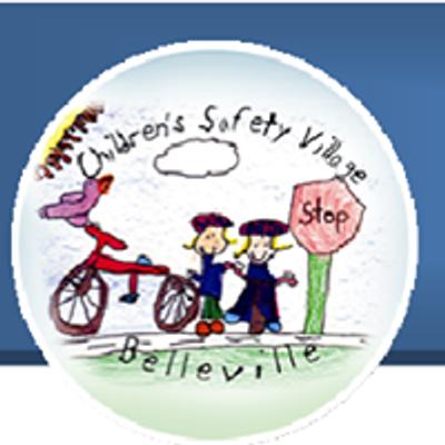 Children's Safety Village - Belleville