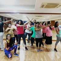 Zumba Fitness ( Cardio Workout) In Malleshwaram