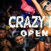 Crazy Party 1.0   OPEN