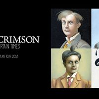 King Crimson  Sentrum Scene