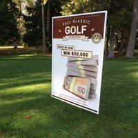 Fall Classic Golf Tournament