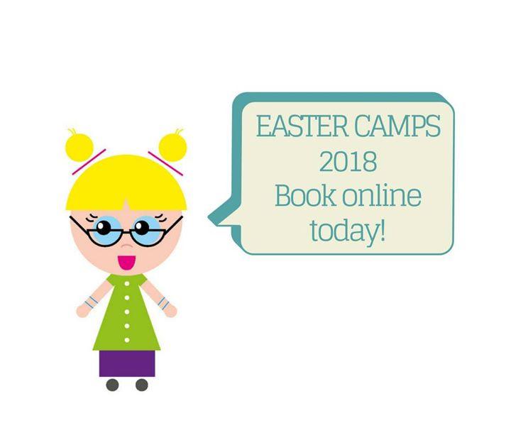 Edinburgh Easter Camp - C A D Drawing & Design at St