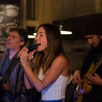 Sofia Filonos &amp The Great Lovers  live  Faust