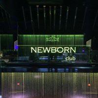 Hip Hop at Newborn Club (Special Guest)
