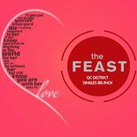 The Feast Quezon City Singles