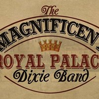 Concerto The magnificent royal palace dixie band