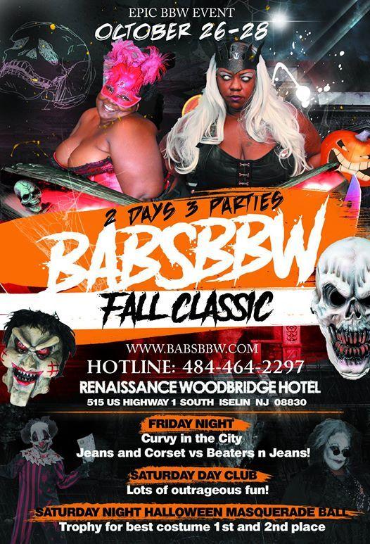 Babs Bbw Fall Classic