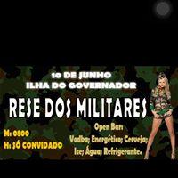Festa dos militares  dj rennan da Penha e dj abenoado