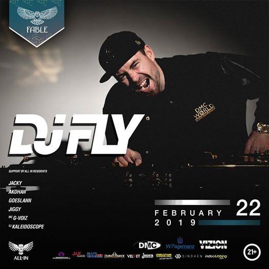 DJ Fly