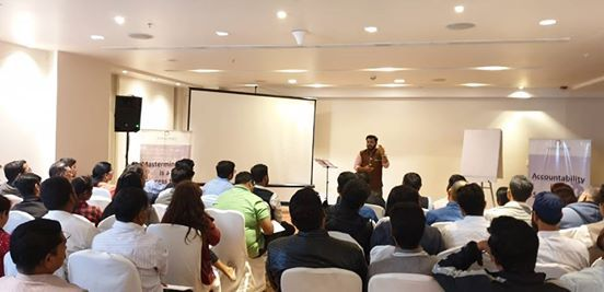 Entrepreneur Success Seminar