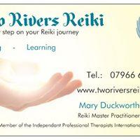 Reiki 1st Degree (Shoden) course