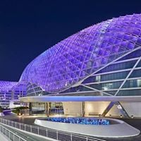 Yas Viceroy Private Event