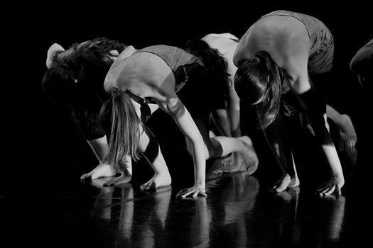Dance Programme Audition 20182019