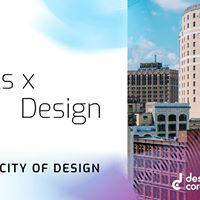 April Drinks x Design Detroit City of Design