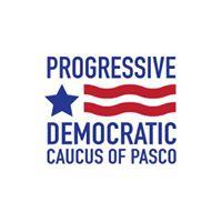 Progressive Democratic Caucus of Pasco Monthly Meeting