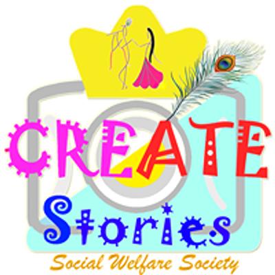 Create Stories Social Welfare Society