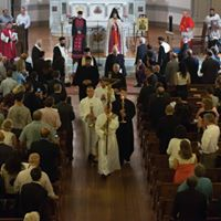 IDC Ecumenical Prayer Service