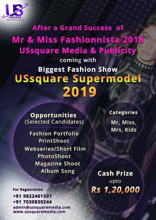 Punes Biggest Fashion Show