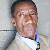 Phillip E Walker