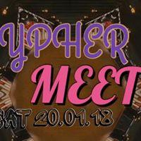 CYPHER MEET