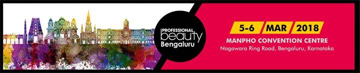 Professional Beauty Bengaluru