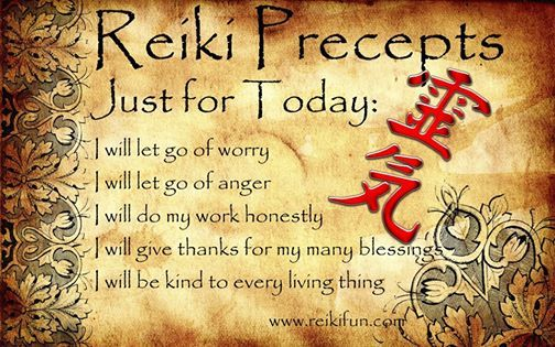 Reiki Level 1 Certification Class at Glowing Energy, New York