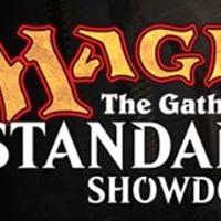 MTG Amonkhet Standard Showdown (May &amp June)