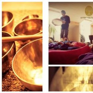 Introduction to Sound Healing-No previous experience necessary