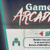 GameSpirit Arcade Club 7