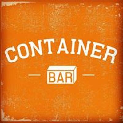 Container Bar-Charleston