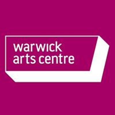 Warwick Arts Centre: Family Friendly