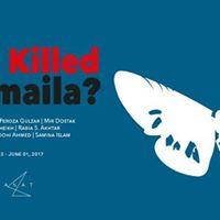 Who Killed Shumaila