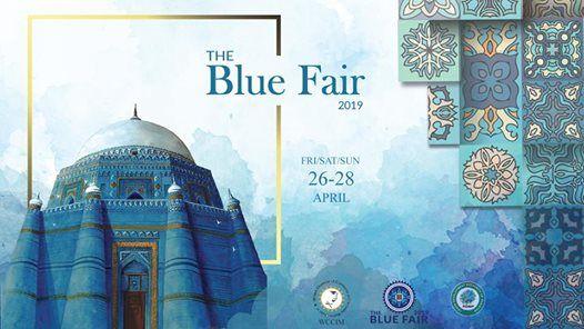 The Blue Fair 2019
