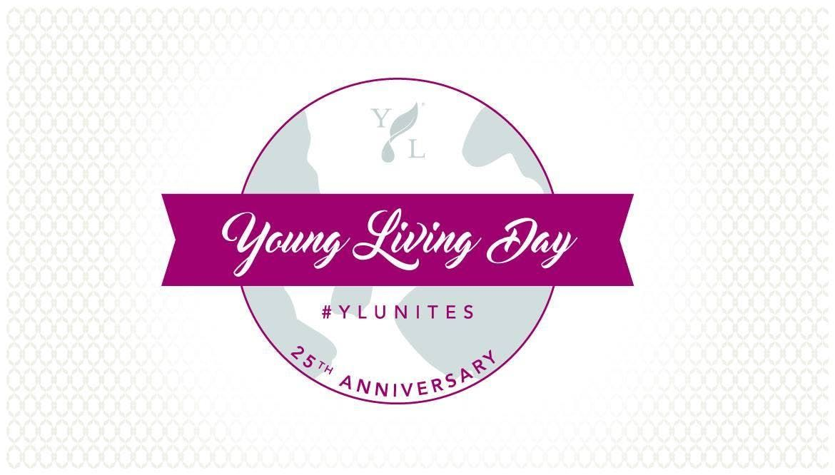 YL Day at Young Living Europe HQ